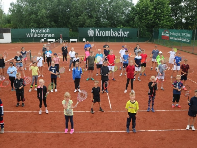 1.-Tenniscamp-2020-Gruppenfoto